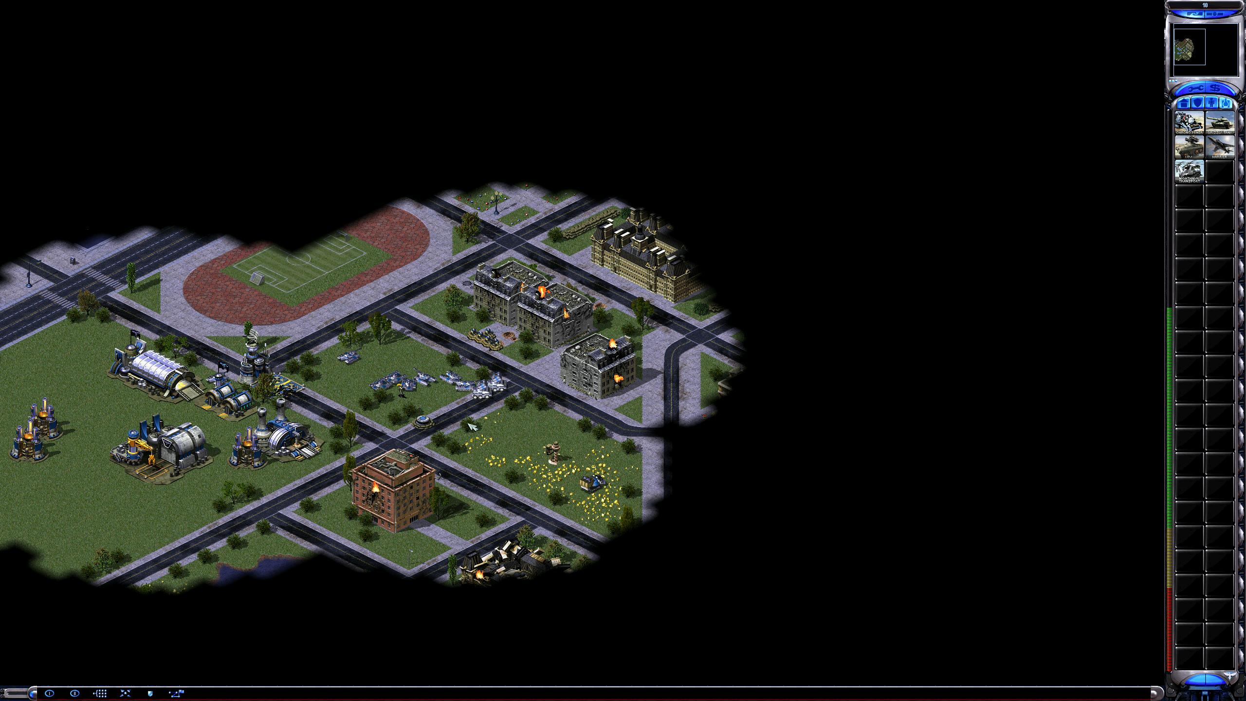 Command & Conquer Red Alert 2 Yuri s Revenge Free Download